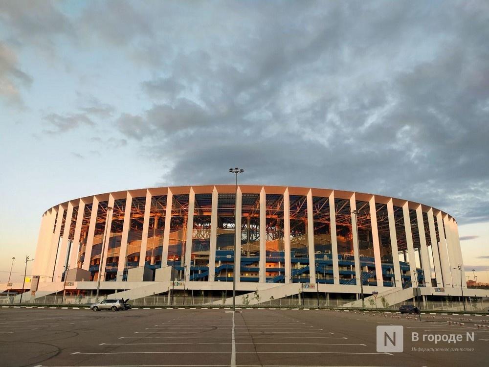 Движение транспорта вокруг «Стадиона Нижний Новгород» будет ограничено на время проведения мотопарада - фото 1