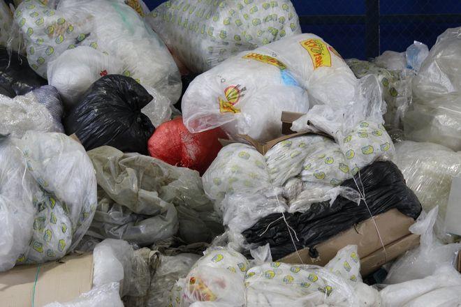 Нижегородский мусор для Финляндии: куда отправляется вторсырье из экопунктов - фото 31