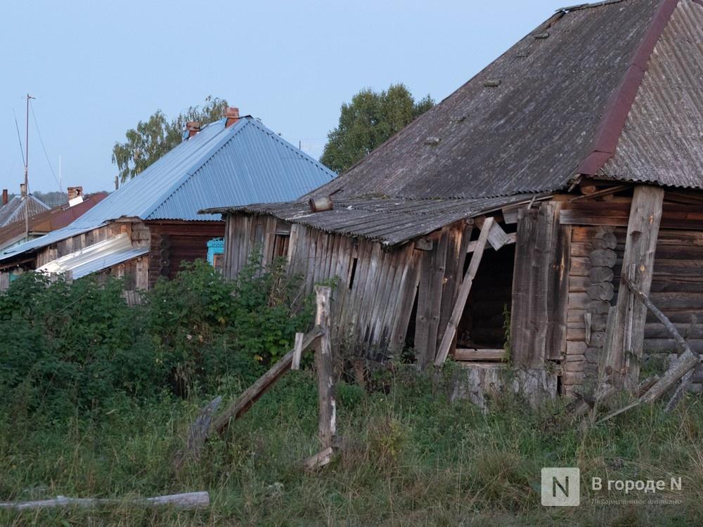 Нижегородцы смогут узаконить самовольные жилые дома - фото 1