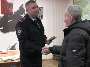 27 лет без паспорта: нижегородские полицейские помогли мужчине оформить документы