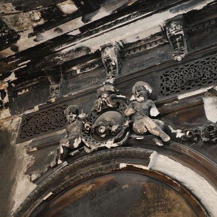 Олег Беркович назвал сроки реставрации Литературного музея в Нижнем Новгороде - фото 2