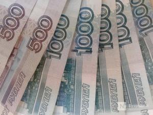 Сотрудница борского предприятия похитила более полумиллиона рублей