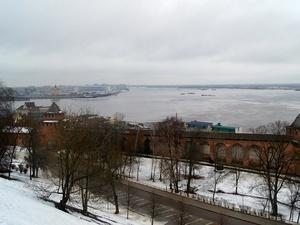 Четыре кандидатуры выдвинуты на пост мэра Нижнего Новгорода