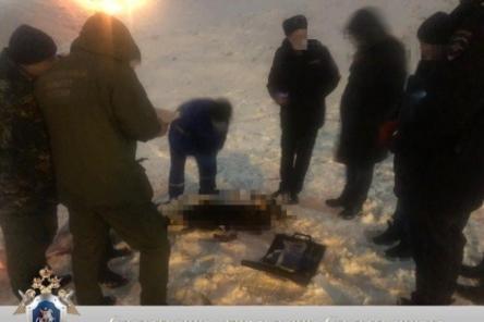 Уголовное дело возбуждено по факту убийства на улице Суетинской