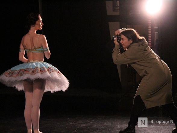 Восемь месяцев без зрителей: как живет нижегородский театр оперы и балета в пандемию - фото 38