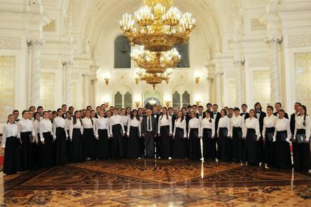 Межконфессиональный концерт хоров предложили провести на 800-летие Нижнего Новгорода