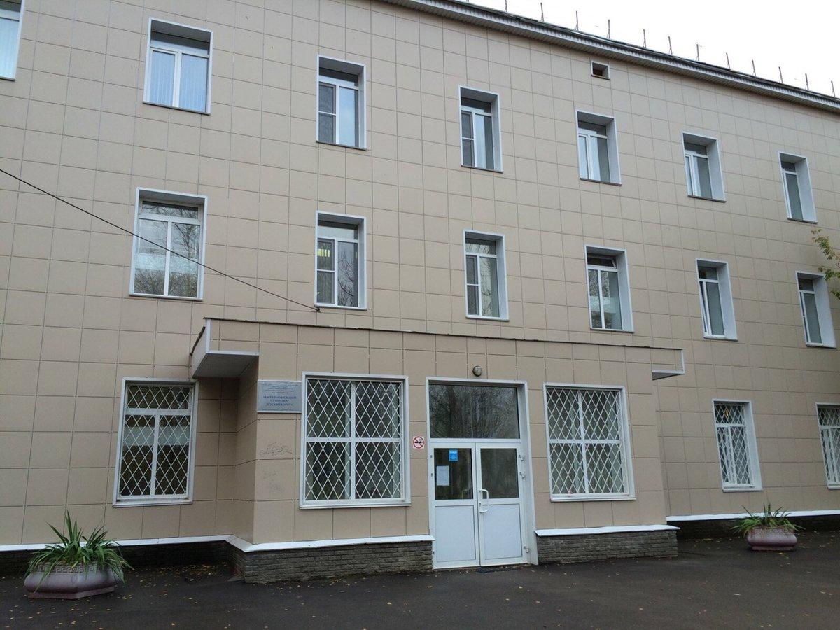 Из-за недостатка специалистов и оборудования детскую хирургию из больницы №40 переводят в Сормово