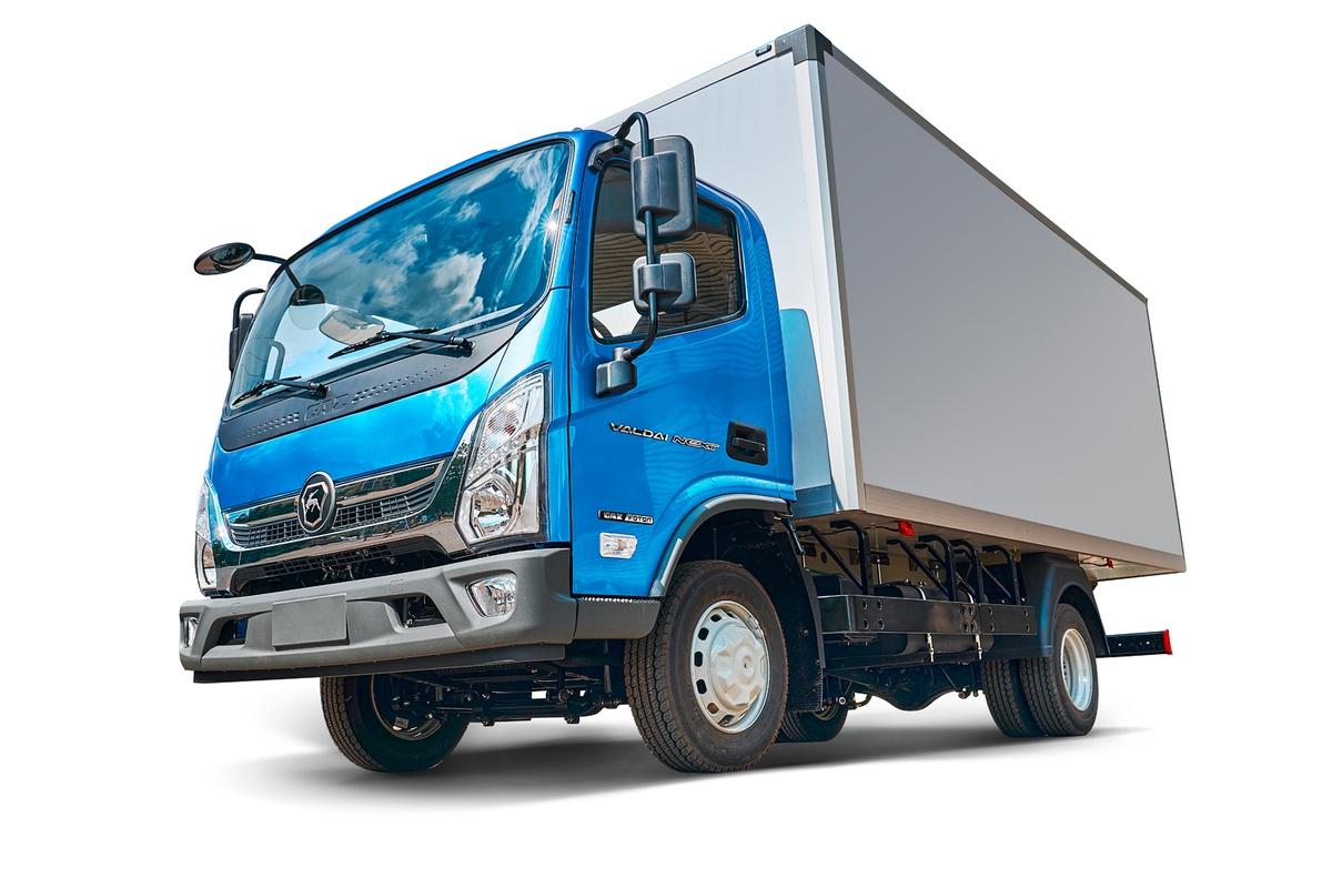 Предсерийные образцы грузовика «Валдай NEXT» собрали на Горьковском автомобильном заводе - фото 2