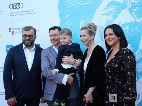 Еще больше звезд приехали на закрытие «Горький fest» в Нижний Новгород - фото 4