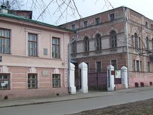 Две выставки открылись в Музее Добролюбова 1 сентября