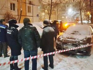 Три человека найдены мертвыми в нижегородской квартире