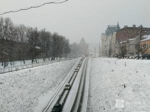 Гололед ожидается в Нижегородской области 19 ноября