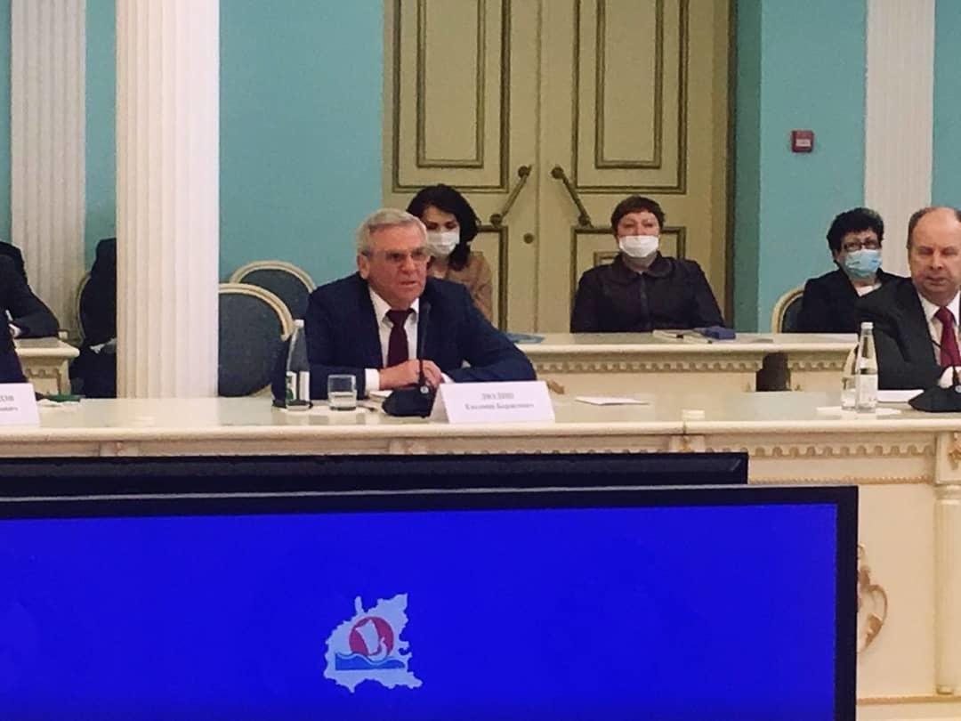 Евгений Люлин: «Мы готовы тиражировать наш опыт по внедрению принципов бережливого производства» - фото 1