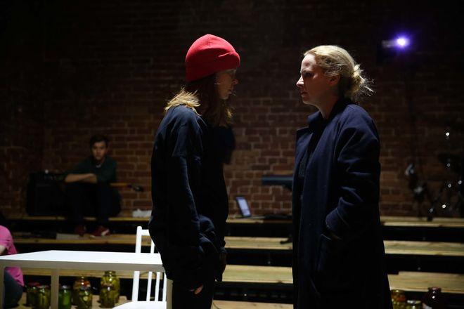 Премьера спектакля «Во всем виноват Вайнштейн» состоится в нижегородском Центре театрального мастерства - фото 5