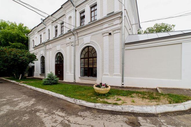 Здание нижегородской библиотеки им. Ленина реставрируют за 9,6 млн рублей - фото 3