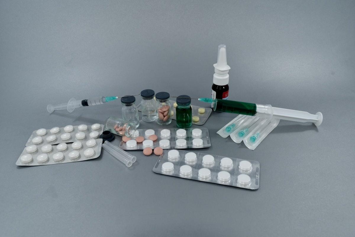 Необходимые для медпомощи лекарства отсутствовали в выксунских аптеках - фото 1