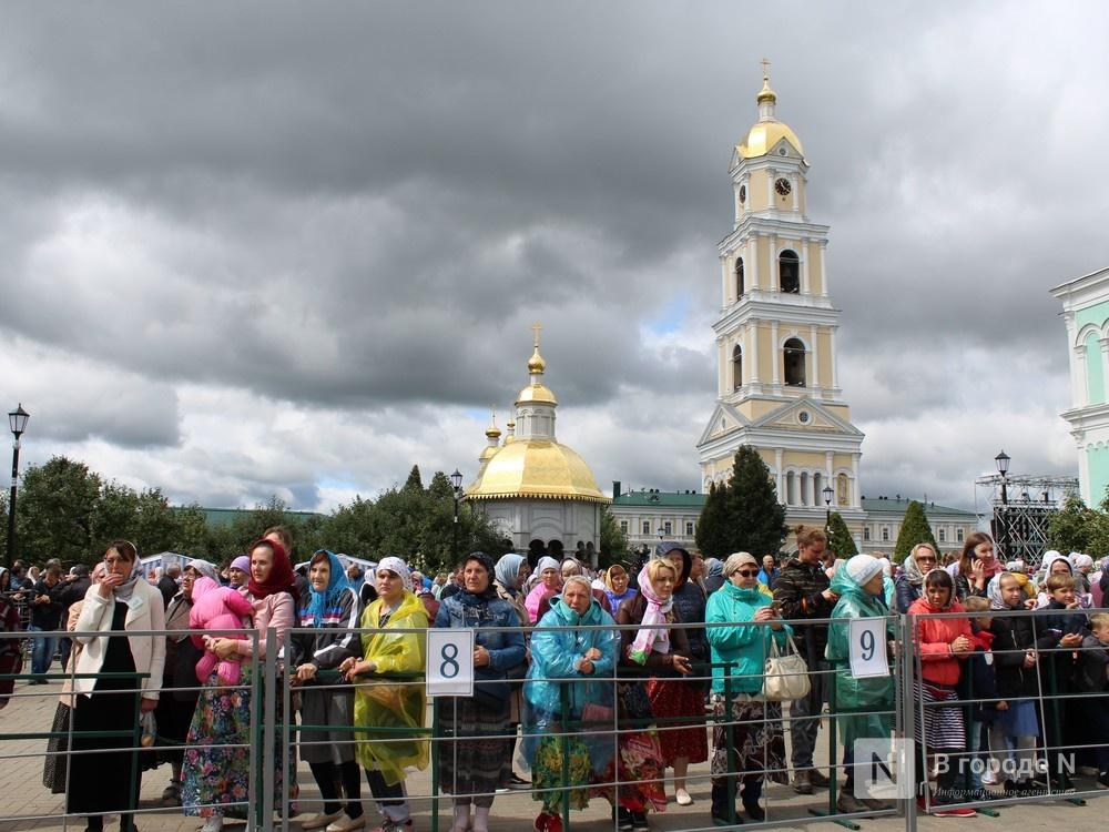 Около 3 млн рублей планируется потратить на организацию праздника в Дивееве во время пандемии - фото 1