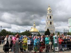Свыше трех миллионов рублей планируется потратить на организацию праздника в Дивееве во время пандемии