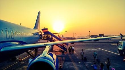 Пять неожиданных вещей, которые можно брать с собой в самолет