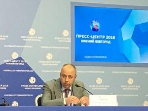 Министр строительства Нижегородской области покидает свой пост