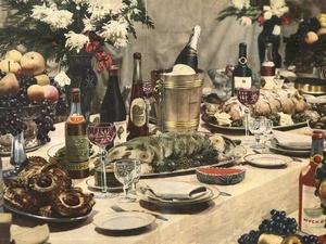 Особенности национальной кухни: back in USSR