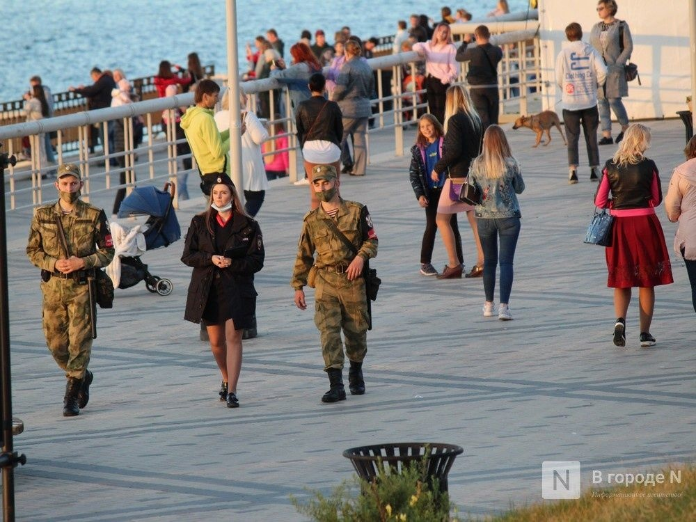 Массовые мероприятия в честь 800-летия Нижнего Новгорода можно будет проводить не раньше мая - фото 1