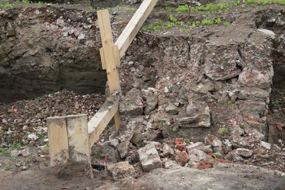 Новые находки на старом кладбище: что обнаружили археологи в Нижегородском кремле - фото 7