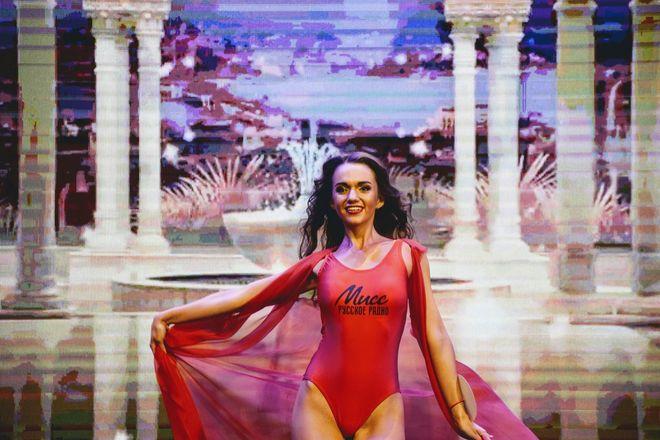«Мисс Русское радио» выбрали в Нижнем Новгороде - фото 16