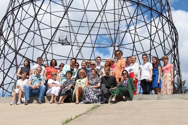 Шуховская башня в Дзержинске может стать центром туризма - фото 6