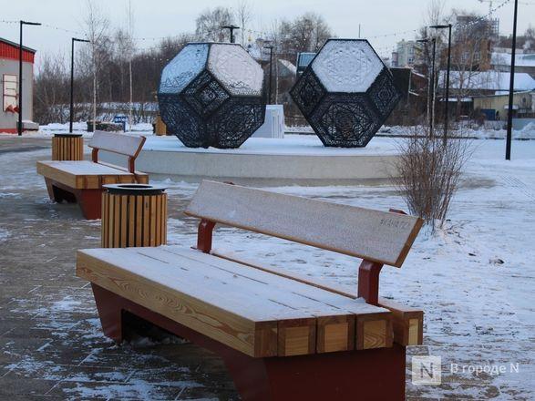 Первые ласточки 800-летия: три территории преобразились к юбилею Нижнего Новгорода - фото 36