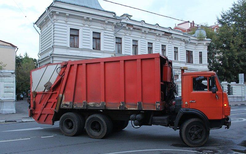 Нижегородские депутаты предложили изымать автомобили и другую технику у организаторов незаконных свалок - фото 1