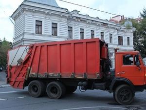 Нижегородские депутаты предложили изымать автомобили и другую технику у организаторов незаконных свалок