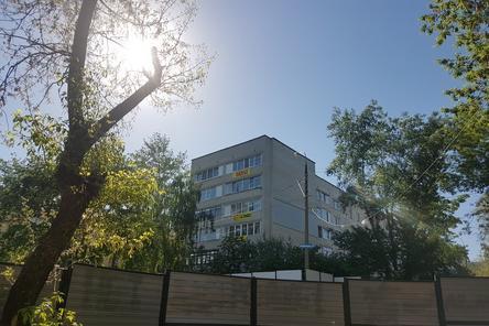 Застройщику гостиницы на Мануфактурной дали два дня, чтобы предоставить проезд к жилым домам