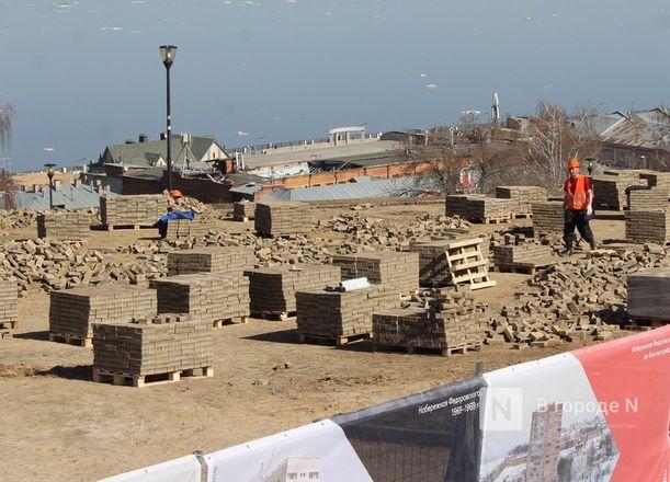 Смотровые площадки на набережной Федоровского закрыли для посещения - фото 1