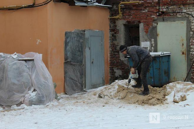 Новые «лица» исторических зданий: как преображаются старинные дома к 800-летию Нижнего Новгорода - фото 32