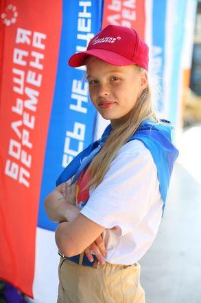 Школьники из Дзержинска стали победителями Всероссийского конкурса «Большая перемена» - фото 3