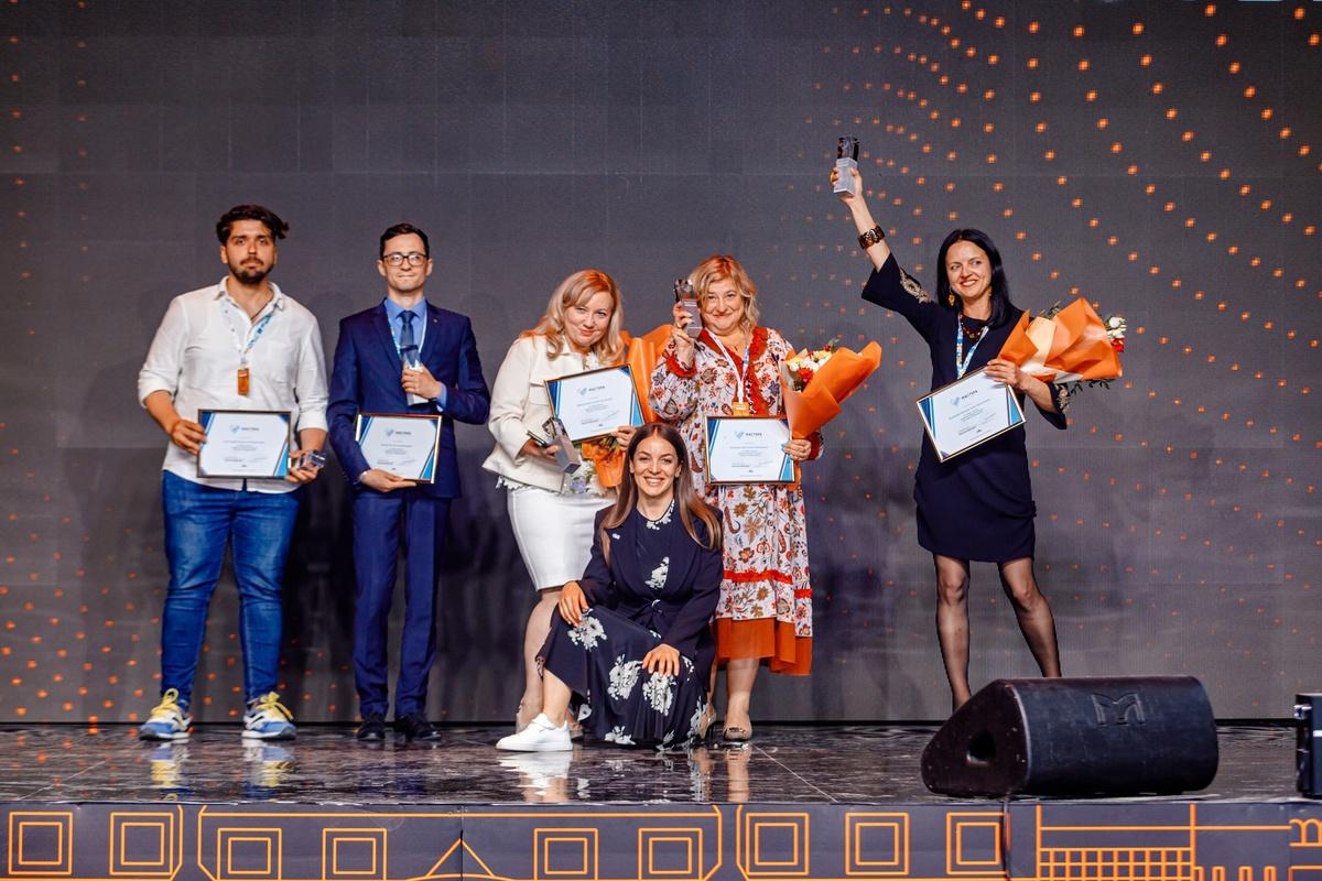Три нижегородца стали победителями конкурса «Мастера гостеприимства» - фото 1