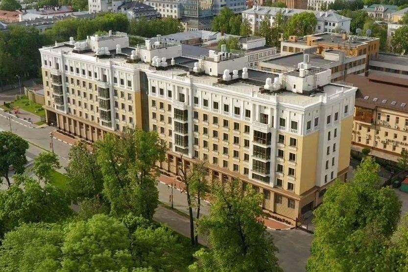 74,41 млн рублей стоит самая дорогая квартира Нижнего Новгорода - фото 1