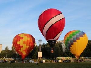 Фиеста воздушных шаров пройдет в Нижнем Новгороде в июле
