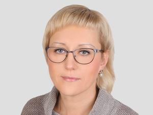 Светлана Горбунова возглавила Сормовскую администрацию