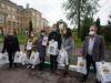 Наборы для творчества подарили нижегородские врачи воспитанникам школы-интерната в ответ на трогательные рисунки