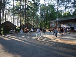 Студенты займутся благоустройством лагеря «Ждановец» в Городецком районе
